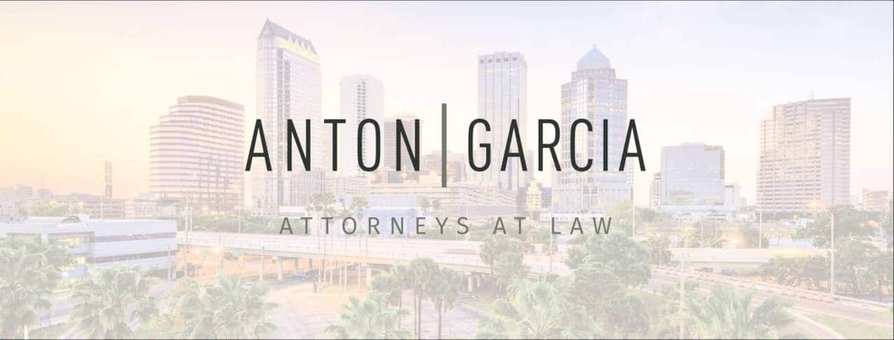 Anton Garcia Law Firm in Tampa, FL