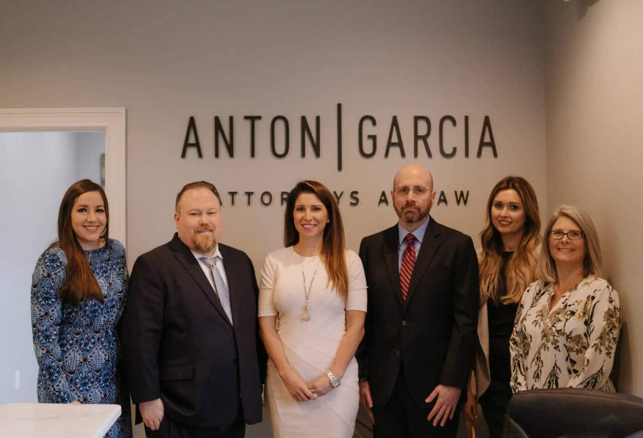 Tampa Bay's Anton Garcia Law Divorce Attorneys Serving Lithia, Fish Hawk and more