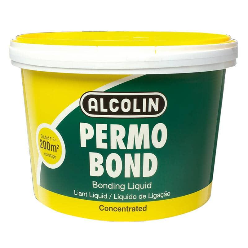 Alcolin Bonding and Keying Agent 5 litre. For sale at Farmability