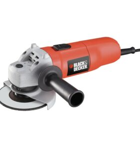 Black & Decker Small Metal Grinder. For sale at Farmability