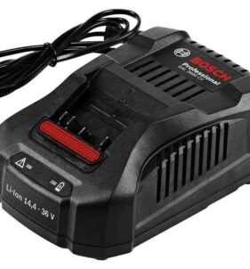 Bosch 36 Volt Lithium Ion Battery Charger GAL 3860 CV. For sale at Farmability South Africa
