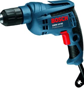 Bosch 600W Rotary Drill GBM 10 RE. For sale at Farmability South Africa