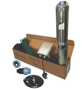 Borehole Pump Installation Kit. For sale at Farmability South Africa