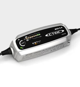 CTEK Multi-Purpose Vehicle Battery Charger. For sale at FarmAbility South Africa