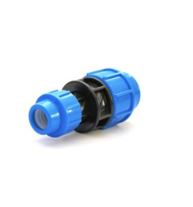 Irrigation Fittings - Reducing Coupling Compression. For sale at Farmability South Africa