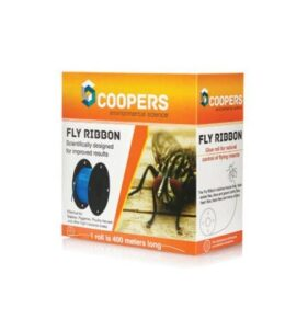 Coopers Outdoor Fly Control. For sale at FarmAbility South Africa