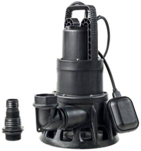 DAB Sewage Water Draining Pump for Domestic Use. For sale at FarmAbility South Africa