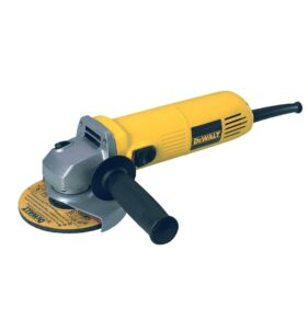 DeWALT 115mm Small Angle Grinder - 730W. For sale at FarmAbility South Africa