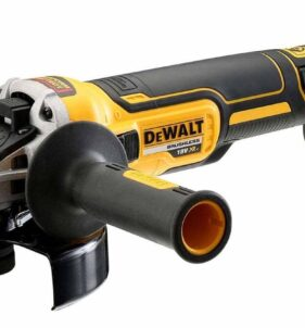 DeWalt Cordless Angle Grinder - 125mm. For sale at FarmAbility South Africa