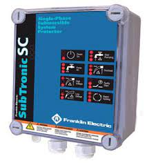 Borehole Pump Control Box. For sale at Farmability South Africa