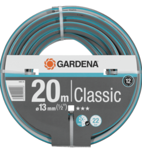 Gardena Classic Hose Half Inch - No Fittings. For sale at FarmAbility South Africa