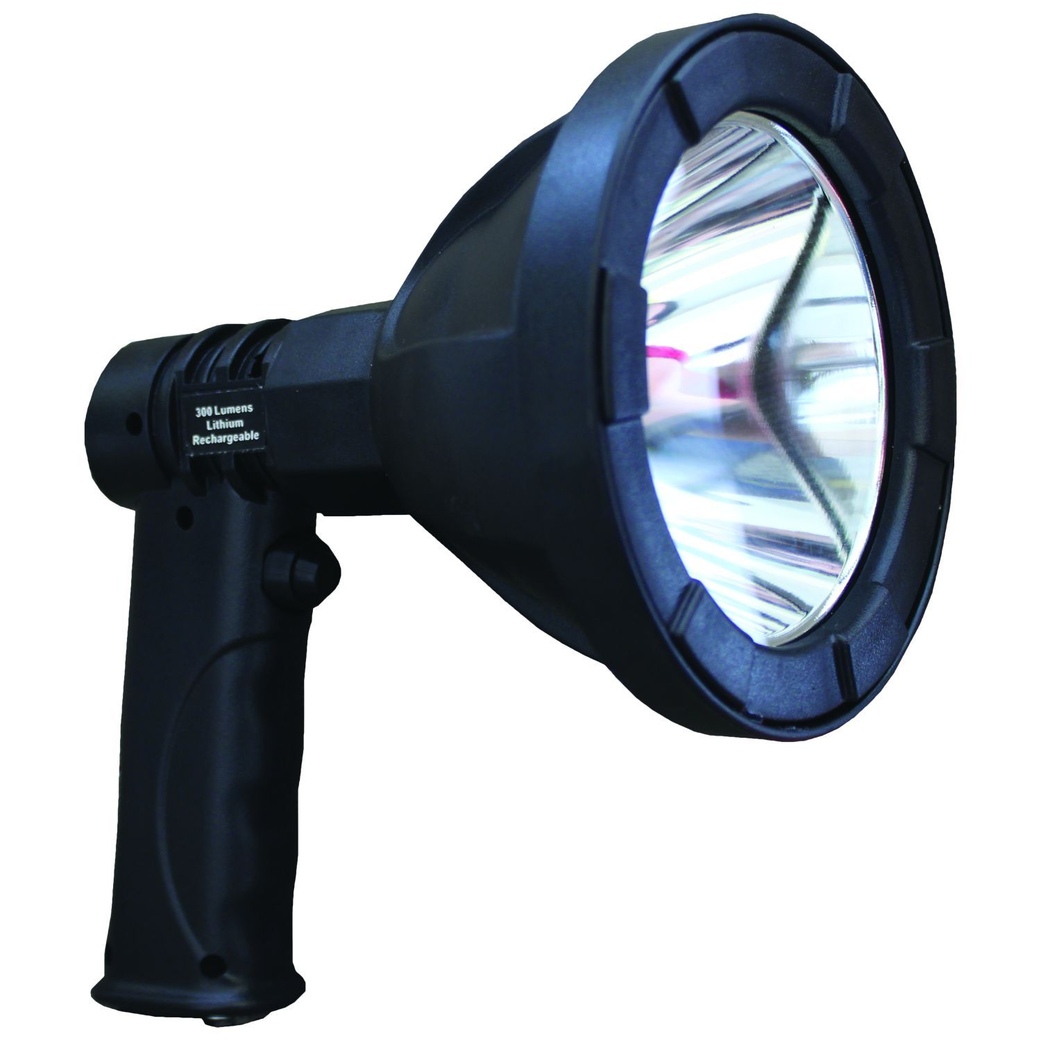 GamePro Rechargeable Torch. For sale at FarmAbility South Africa