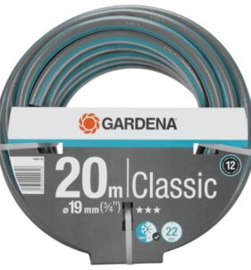 Gardena Garden Hose Pipe 19mm. For sale at FarmAbility South Africa