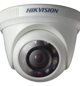 Hikvision CCTV Security Camera Turret. For sale at FarmAbility South Africa