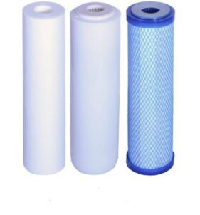 Hydro Wellness Water Filtration System Replacement Filter Kit. For sale at Farmability South Africa