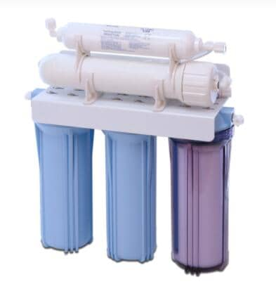 Hydro Wellness Five Stage RO Purifier HWRO-101B. For sale at FarmAbility South Africa