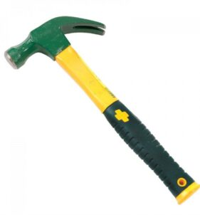 Lasher 600g Claw Hammer - With Suregrip Handle. For sale at FarmAbility South Africa