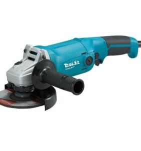 Makita Light Industrial Angle Grinder - 125mm. For sale at FarmAbility South Africa