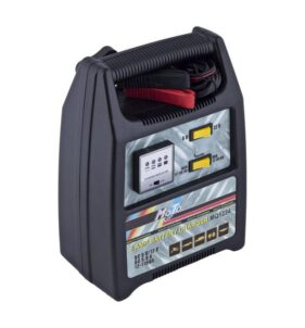 Moto-Quip Portable Car Battery Charger. For sale at FarmAbility South Africa