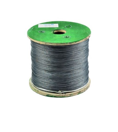 Nemtek Stranded Galvanised Wire. For sale at FarmAbility South Africa