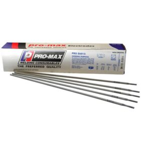 PRO E6013 General Purpose Mild Steel Rods. For sale at FarmAbility South Africa