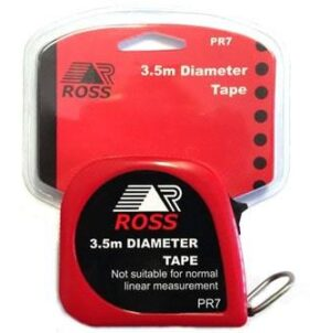 Ross Measuring Tape. For sale at FarmAbility South Africa