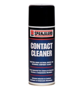 Spanjaard Industrial Grade Contact Cleaner. For sale at FarmAbility South Africa