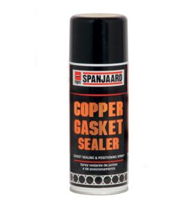 Spanjaard Gasket Positioning Spray. For sale at FarmAbility South Africa
