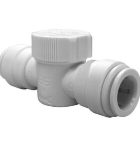 JG Speedfit Stop Valve. For sale at FarmAbility South Africa
