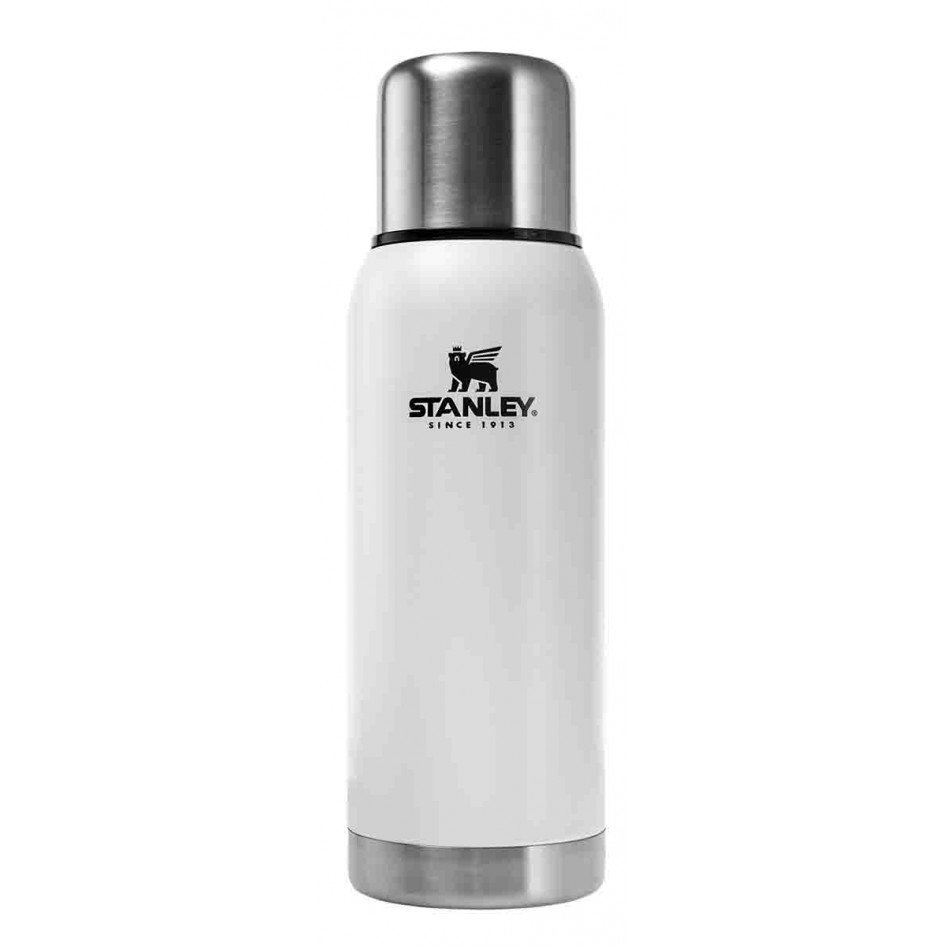 Stanley Adventure Thermos - White. For sale at FarmAbility South Africa