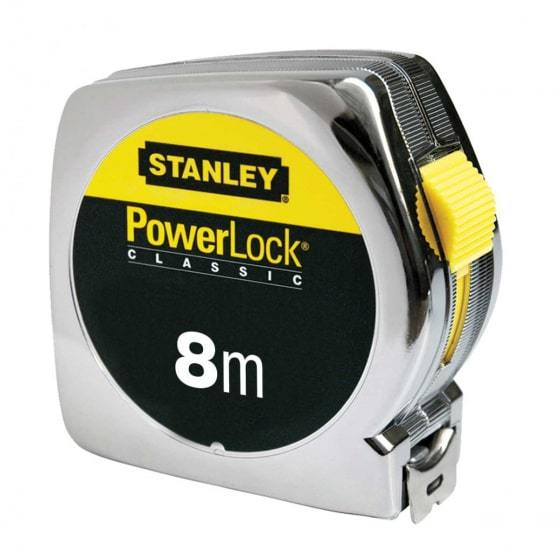 Stanley Steel Tape Rule STHT33168-8. For sale at FarmAbility South Africa