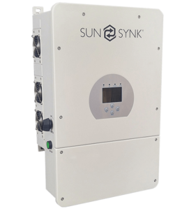 Sunsynk Solar Power Grid Tie/Off-Grid Inverter 8000W. For sale at FarmAbility South Africa