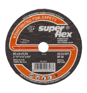 Superflex Metal Angle Grinding Disc. For sale at FarmAbility South Africa