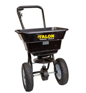 Talon Walk Behind Spreader. For sale at FarmAbility South Africa