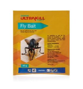 Ultrakill Outdoor Fly Poison. For sale at FarmAbility South Africa