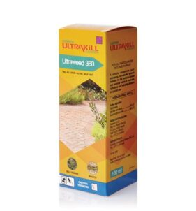 Ultraweed Non-Selective Herbicide. For sale at FarmAbility South Africa