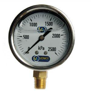Venice Water and Oil Pressure Gauge. For sale at FarmAbility South Africa
