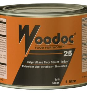 Woodoc Wood Floor Sealer. For sale at FarmAbility South Africa