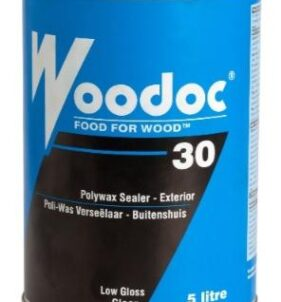 Woodoc Outdoor Wood Sealer. For sale at FarmAbility South Africa
