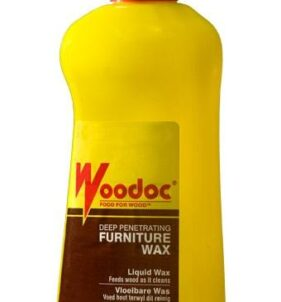 Woodoc Wood Wax. For sale at FarmAbility South Africa