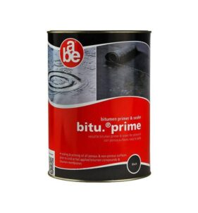 ABE Bitumen Priming and Sealing Solution. For sale at Farmability