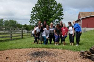 womens wellness retreats in Wisconsin Illinois Minnesota Iowa Indiana Midwest