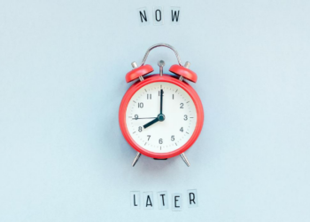 how to prevent procrastination