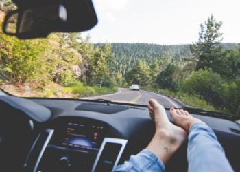 Best Fall Road Trips