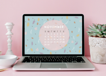 november 2020 digital Download image