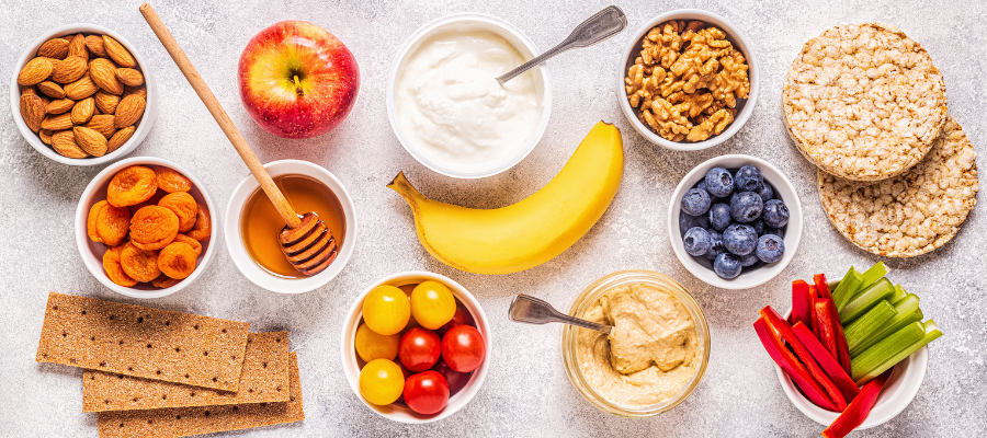 15 Guilt-Free Healthy SnacksTo Satisfy Your Hunger