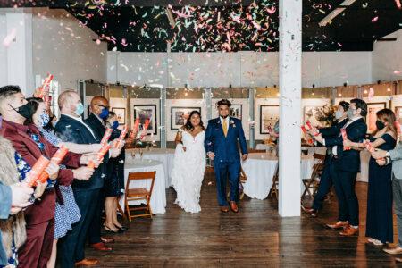Micro-Weddings: 2021 Biggest Wedding Trend