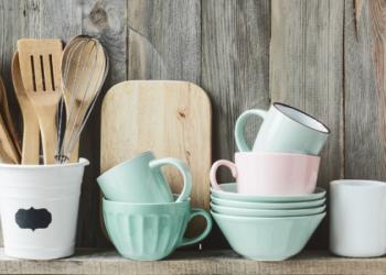 wedding registry kitchen essentials