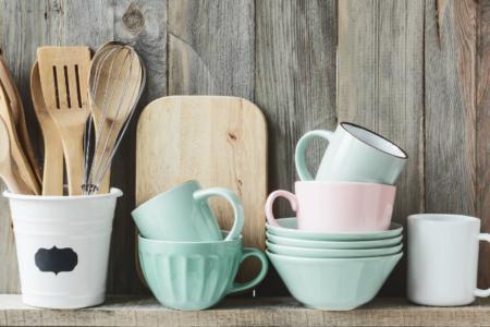 What to Add to Your Wedding Registry: Kitchen Essentials