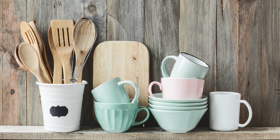 wedding registry kitchen essentials
